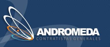 Andromeda, Empresa, Vargas