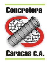 Concretera Caracas, C.A., Caracas