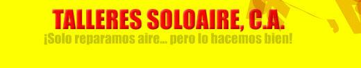 Soloaire, Empresa, Caracas