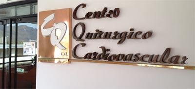 Centro Quirurgico Cardiovascula CQ, C.A., Valencia