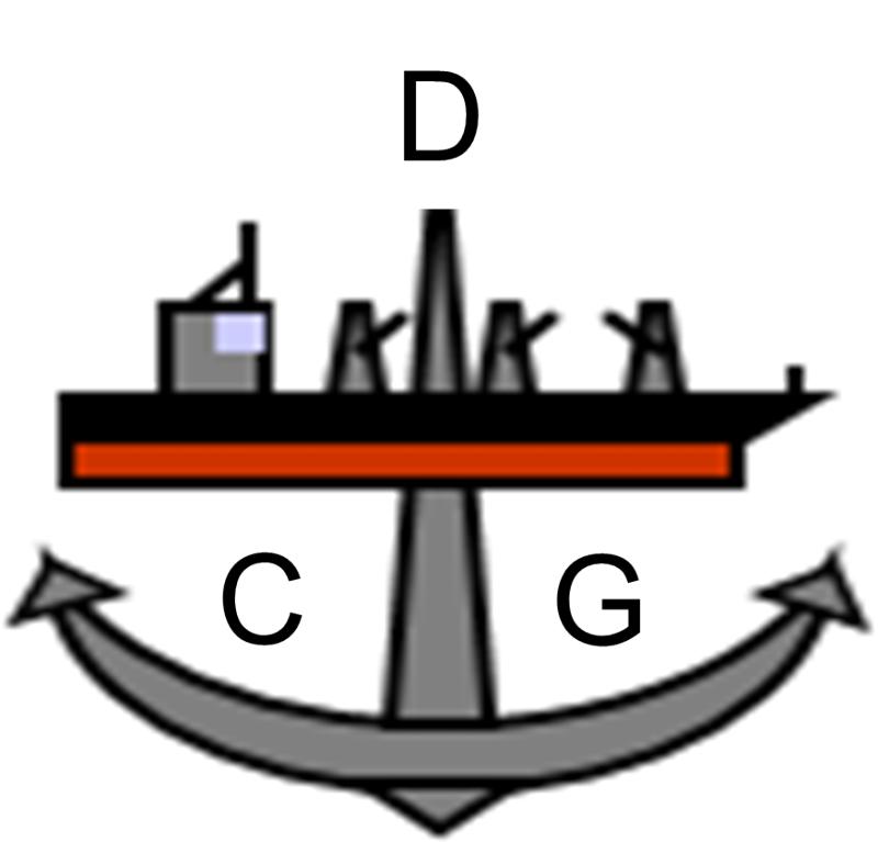 Dcg consultor, representacion y servicio, La A