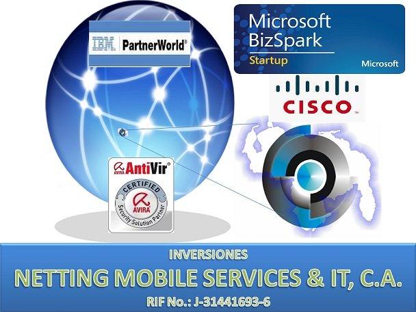 Inversiones netting mobile services & IT, C.A., Carayaca