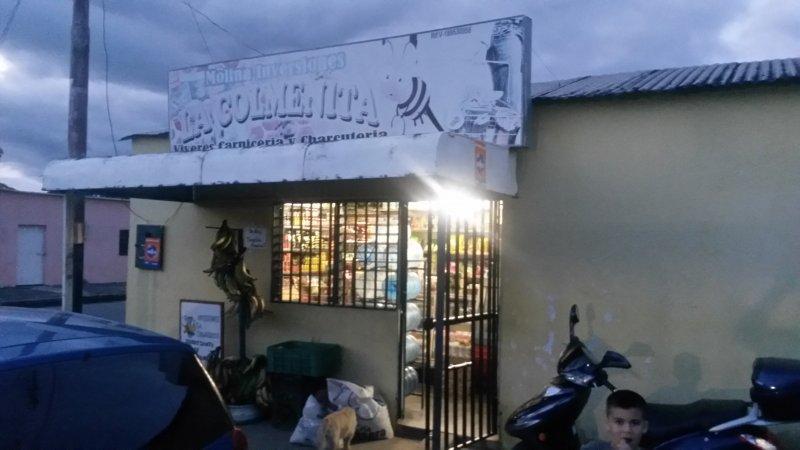 Inversiones La Colmenita, Barinas