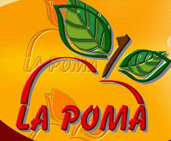 Pastelería y Heladería La Poma, C.A., Caracas