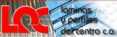 Láminas y Perfiles del Centro, C.A., Valencia