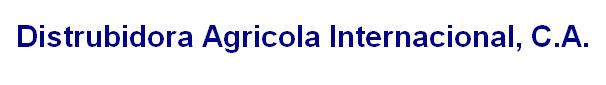 Distrubidora Agricola Internacional, C.A., Acarigua