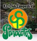 A.c. Club Campestre Paracotos, Paracotos