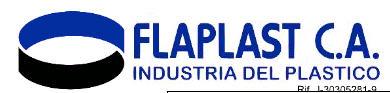Flaplast, C.A., Valencia