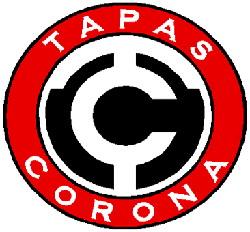 Tapas Corona C.A., Barcelona