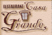 Restaurant Casa Grande, Empresa, Caracas