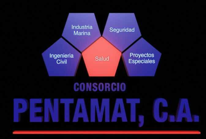 Consorcio Pentamat, C.A., Caracas