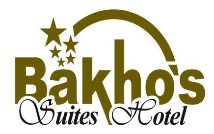 Bakhos Suite Hotel, Pampatar
