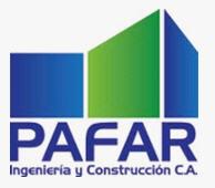 Constructora Pafar, C.A., Caracas