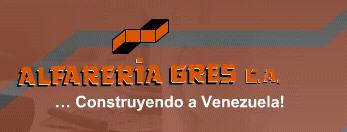 Alfarería Gres, C.A., Barquisimeto