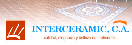 Intercerámic, C.A., Barquisimeto