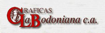 Gráficas la Bodoniana, C.A., Caracas