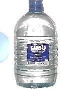 Agua Mineral Luso, C.A., Ciudad Bolivar