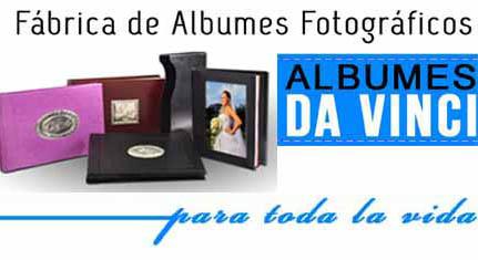 Albumes Da Vinci, Valencia