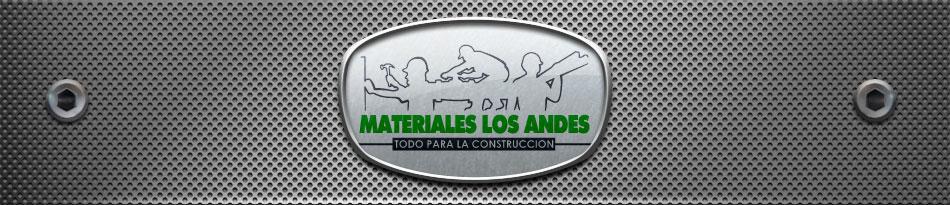 Materiales Los Andes, C.A., Merida