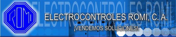 Electrocontroles Romi, C.A., Valencia