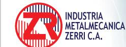 Industria Metalmecanica Zerri, C.A., La Victoria