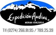 Expedición Andina, C.A., Merida