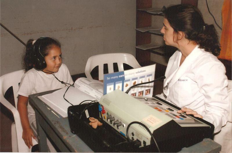 Pedido Servicios de un pediatra,