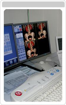 Pedido Tomografía de computarizada