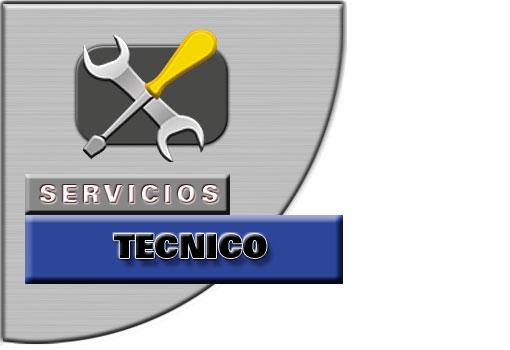 Pedido Servicios Tecnico