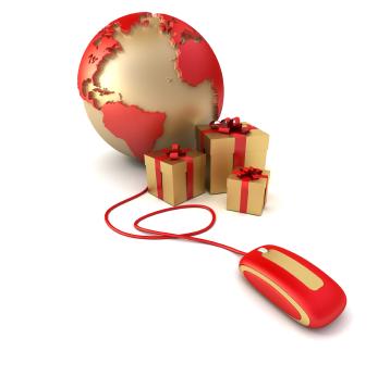 Pedido Internacionales el envío de mercancías