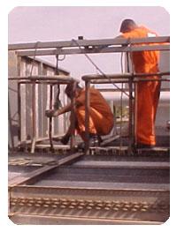 Pedido Instalación y mantenimiento de aire acondicionado y ventilación