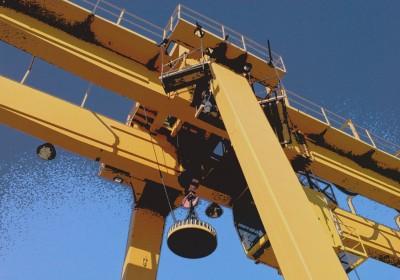 Pedido Servicios de reparación, instalación y configuración de equipos industriales