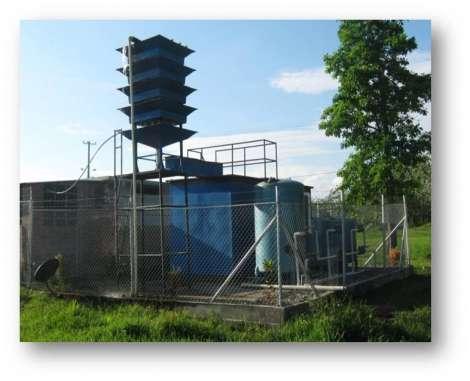 Pedido Instalación de sistemas de purificación de agua