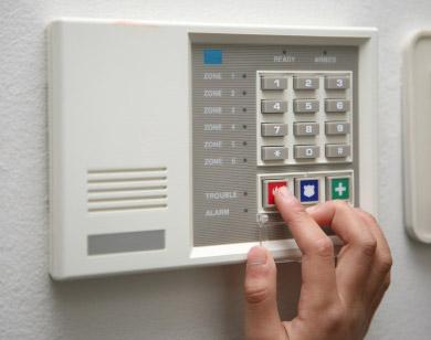 Pedido Instalación de sistemas de alarma contra incendios