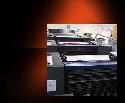 Pedido Impresión Digital