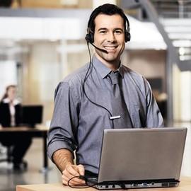 Pedido Servicios de telefonía IP
