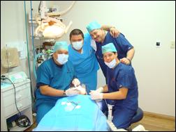 Pedido Cirugía