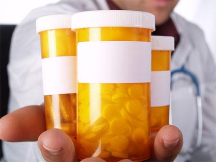 Pedido Servicios Farmacéuticos