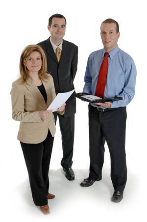 Pedido Seguros de pequeñas y medianas empresas