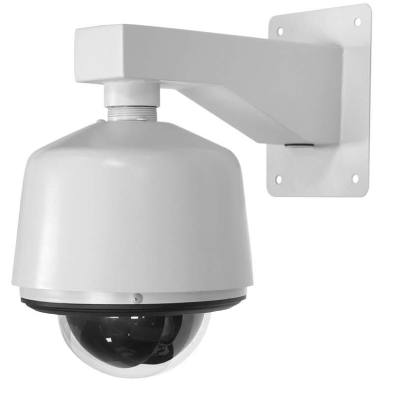 Pedido Diseño e instalación de sistemas de videovigilancia