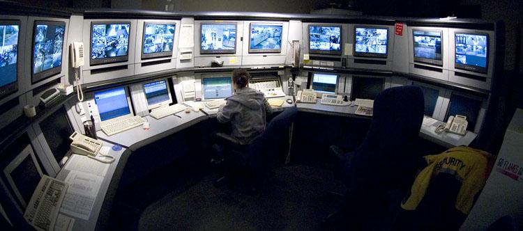 Pedido Diseño de un sistema integrado de seguridad