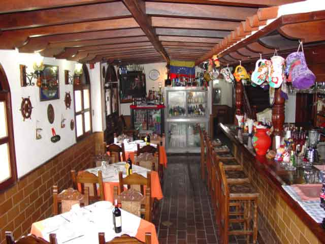 Pedido Restaurante