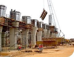 Pedido Construcción