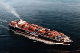 Pedido Logistica del Transporte Maritimo