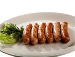 Pedido Restaurante de Comida Alemana