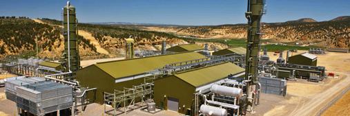 Pedido Extraccion de Gas Natural