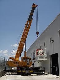 Pedido Servicios de Construccion de Edificios