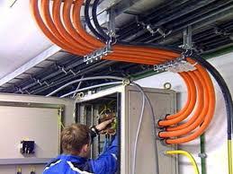 Pedido Montaje de Instalaciones Eléctricas