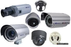 Pedido Sistemas de Vigilancia
