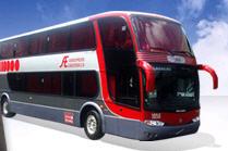 Pedido Autobús HD1150 Ejecutivo